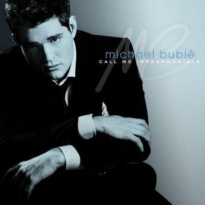 ##90 保存如新CD  Michael Bublé – Call Me Irresponsible [2007]