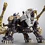 壽屋KOTOBUKIYA~機獸新世紀ZOIDS 1/72 SHIELD LIGER MK-II 重裝長牙獅RPZ-07