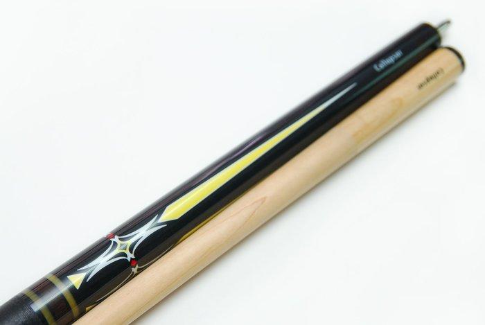 【統一撞球 Billiard Shop】球桿 1B-1S 貨號:092-HS-300-7