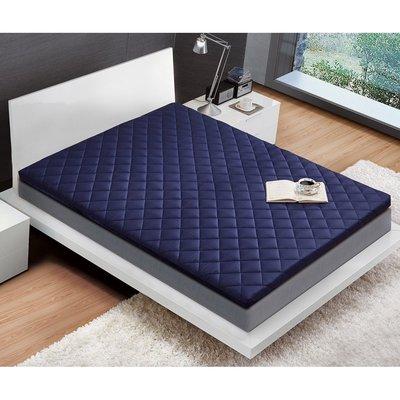 【小如的店】COSTCO好市多線上代購~CASA 雙人四季透氣乳膠床墊(152x190x5公分)