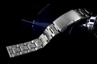 超值 24mm sea master TAG平頭不鏽鋼製,錶帶側按式單折錶扣,有效替代同規格各式錶帶