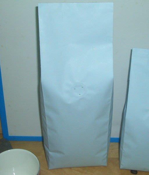 D101L_特殊紙_天空藍/夢幻藍_摺邊合掌袋加長型_壹磅用_含單向排氣閥 (100入) CandyMan