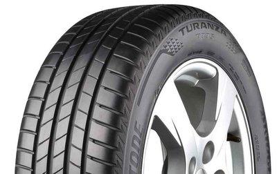 全新輪胎 BRIDGESTONE 普利司通 T005 205/55-16 91W  進口 *完工價*