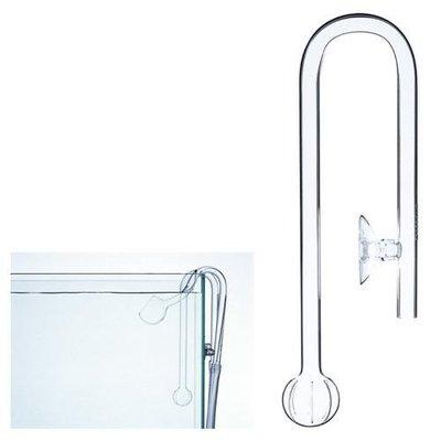 魚樂世界水族# 日本Do!aqua PV-1 玻璃入水口 型號:140-531 45~60cm魚缸適用
