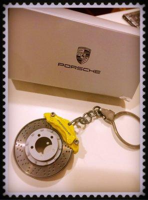 【只有我有】原廠限量款 Porsche 保時捷 車鑰匙圈 德國製。賓士 BMW 賓利 LEXUS 皮夾 手錶 筆 外套