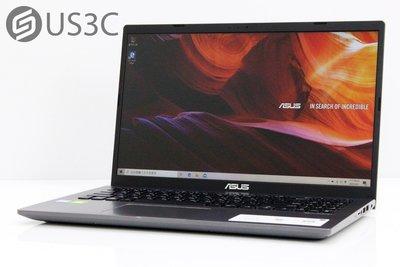 【US3C】華碩 ASUS X509FJ 15吋 i7-8565U 4G 256G+1T MX230 筆記型電腦