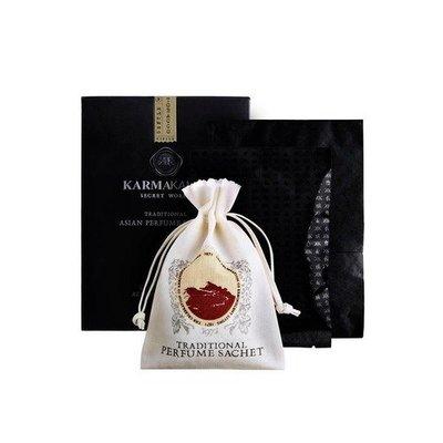 [現貨] KARMAKAMET 香氛  經典傳統大香包 熱門香味 紅茶 亞洲經典