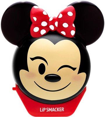 Miss Kiwi美國代購 迪士尼米妮護唇膏Smacker Disney Emoji