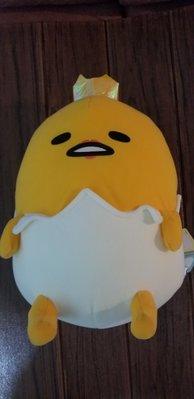 蛋黃哥 Gudetama 梳乎蛋