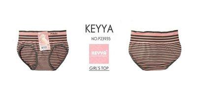 【KEYYA】NO.P23935【中低腰】【提臀】 超優女性內褲
