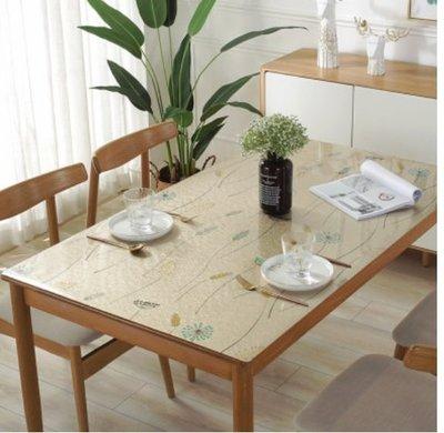 小妮子的家@PVC水晶茶几.防水.防油.耐高溫軟玻璃桌墊/秋天的稻香/~沐