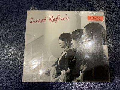 *還有唱片行*PERFUME / SWEET REFRAIN CD+DVD 全新 Y16476 (殼破)
