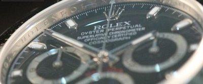 【自售leo458】ROLEX勞力士116520亂碼字頭原廠公司貨116503 116500 116518