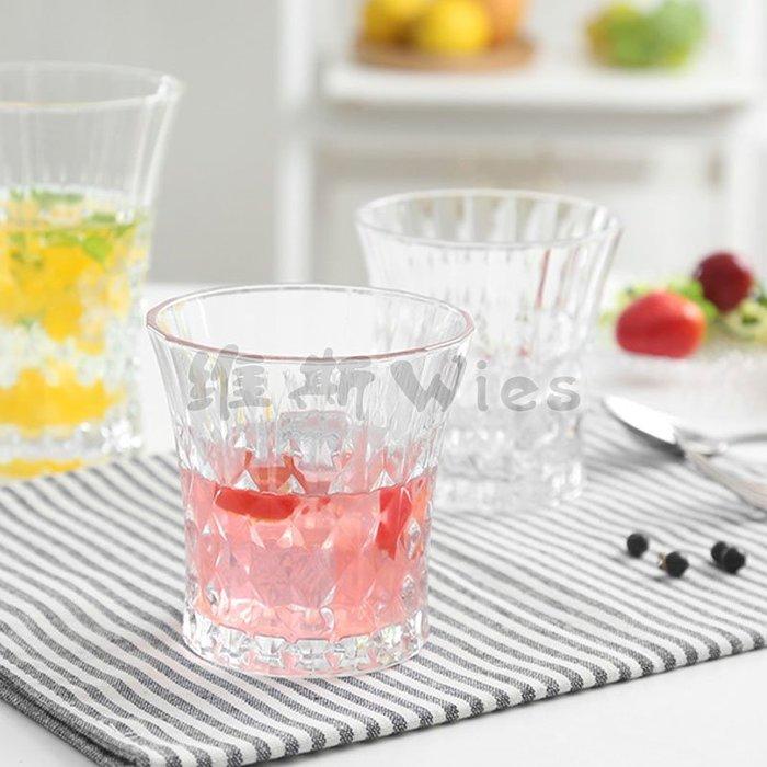 聚吉小屋 #創意無鉛玻璃杯高腳杯葡萄酒杯香檳杯洋酒威士忌高杯雞尾酒杯包郵