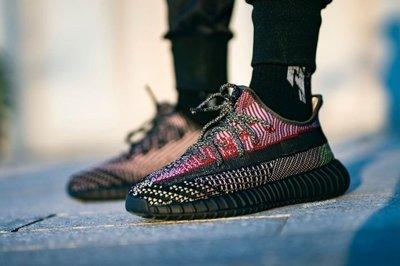 【BS】adidas YEEZY BOOST 350 V2 YECHEIL FW5190 男女鞋