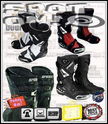Spot ON - PRO BIKER B1005 防摔長車靴!T-MAX 米格21 風火輪 PB-B1005 和風