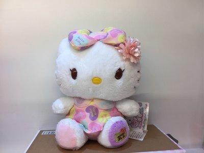 Hello kitty玩偶(日本帶回來)