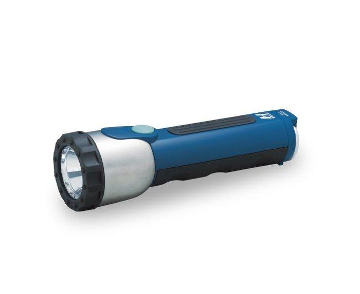 【HGN1221F】FUJITSU 超級LED手電筒 HGN1221F