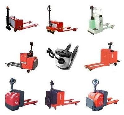 電動拖板車/電動托板車/自走式拖板車/油壓拖板車/棧板車/電動車 (價格另洽)