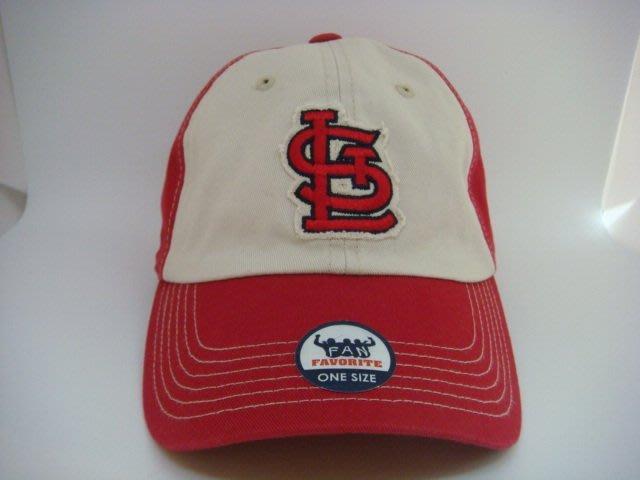 聖路易斯 紅雀隊 棒球帽 球員帽  全新  鴨舌帽 立体 刺绣  另售  兄弟象  桃猿 Lamigo