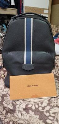 LOUIS VUITTON 路易威登M34405背包 限量缺貨款 低調的奢華 原價98800元