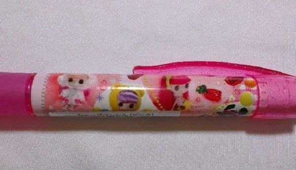 ~FUJIJO~現貨~日本迪士尼限售DISNEY【Mickey米奇家族】日本製 可愛變身系列 粉色 自動鉛筆