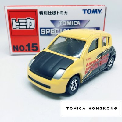 Takara Tomy Tomica | Toyota Will Vi | Tomica Special Model