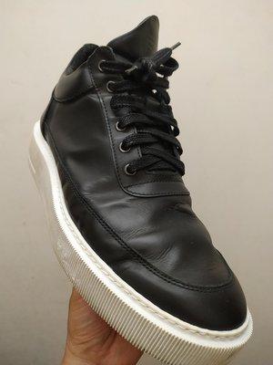 Filling Pieces 全皮休閒鞋 鞋底超高 大約nike9.5號