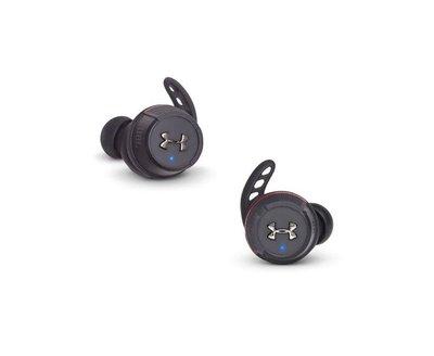 JBL X Under Armour 全無線運動耳機 (FLASH)