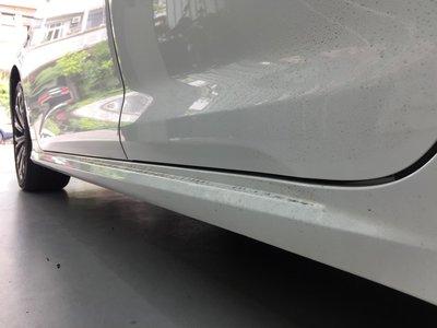 (小鳥的店)豐田 2019-21 ALTIS 12代 大P膠條 車門 隔音條 風切聲 防塵 防水