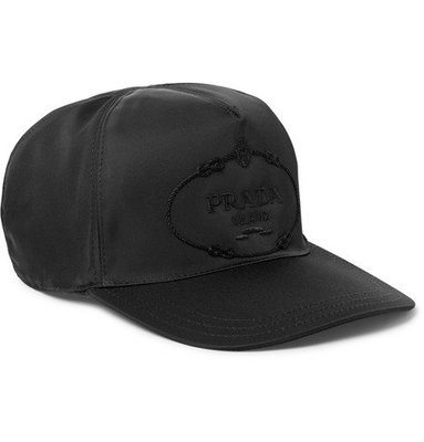 全新真品 PRADA 遮陽 棒球 帽 (XL號) 台北市