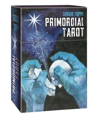 【預馨緣塔羅鋪】現貨正版太初塔羅 Primordial Tarot Boxed(盒裝版)