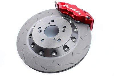 土城輪胎王 世盟 K5 鍛造卡鉗 鍛造 六活塞 適用18吋鋁圈各車種
