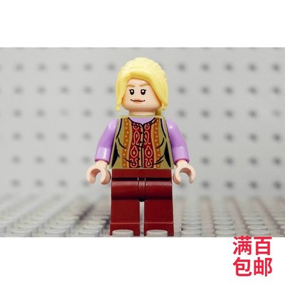 LEGO樂高兒童益智玩具LEGO 樂高 IDEA系列人仔 IDEA061菲比 老友記 21319