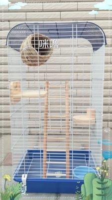 。╮♥寶貝咪嚕的家♥╭。小蜜樓房 適合:蜜袋鼯-松鼠-寵物鳥等