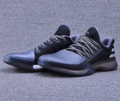 【RS只賣正品】Adidas Harden Vol. 1 AH2117 CNY 黑灰 獒犬 大鬍子哈登 籃球鞋