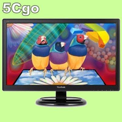 5Cgo【權宇】優派ViewSonic VA2265SMH-LED液晶顯示器22吋VGA+HDMI雙介面 VA面板 含稅