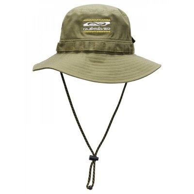 衝浪防曬帽 Quiksilver Pitched Out Hat