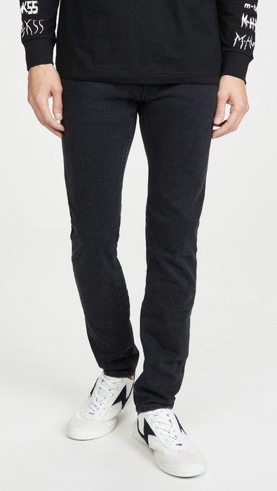 ◎美國代買◎Diesel  Thommer 經典百搭顯廋黑色牛仔褲~大尺碼~歐美時尚