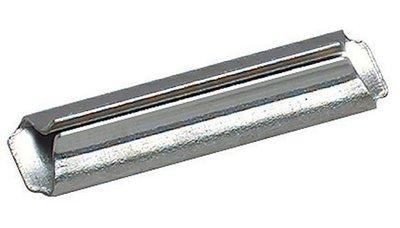 傑仲 博蘭 FLEISCHMANN 鐵軌零件 Metal rail joiner 9404 N