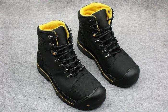 香港OUTLET代購 安全鞋 機車靴 固特異戶外登山鞋 保暖 大碼鞋 防滑 防砸防刺穿 鋼頭工作靴 運動鞋