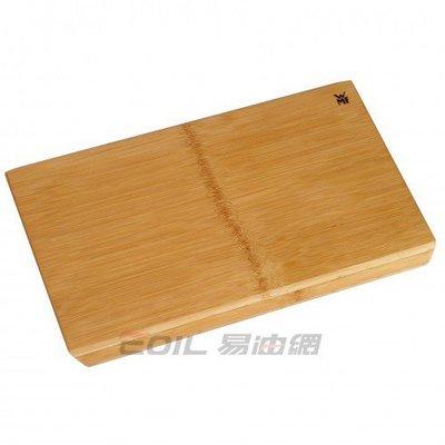 【易油網】WMF 頂級料理砧板 抗菌砧板 竹製菜板 砧板 38X26cm (大) 1887264500