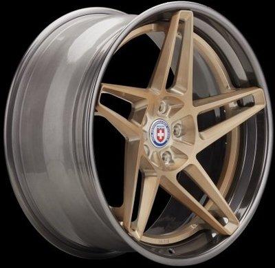 =1號倉庫= HRE RS307 三片式鍛造 鋁圈 鋼圈 19吋 20吋 21吋 22吋 24吋