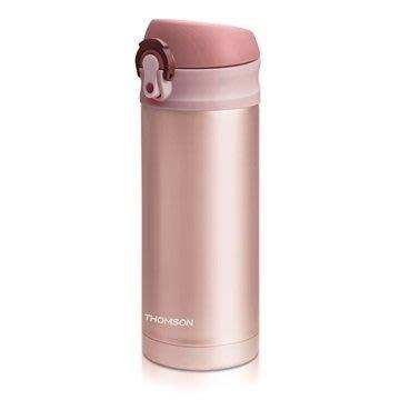 THOMSON 350ml 雙層不鏽鋼保溫瓶 TM-SAA0435H