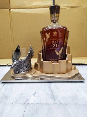 三國領袖限量版XR21     三國領袖座(不含杯子和酒)