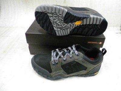 【n0900台灣健立最便宜】2018 MERRELL-ANNEX METRO-低筒健走登山鞋(七折)J36813