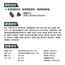 超值2入【LCB藍帶廚坊】L.I.D.挑嘴狗糧-活力犬-1.5KG(羊肉糙米配方)