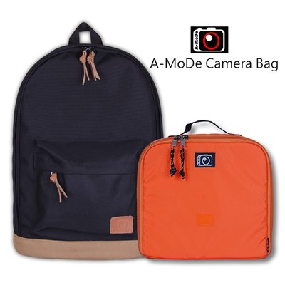 A02X SetB 攝影背包 A-MoDe Camera Backpack