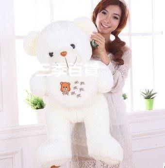三季卡沙巴王子 泰迪熊毛絨玩具熊公仔 可愛抱抱熊wawa 女生禮物❖716