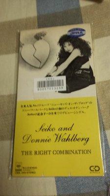 松田聖子 單曲日版CD